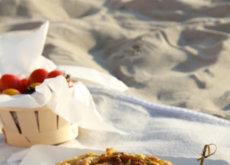 Olvídate del chiringuito: 10 recetas sanas y deliciosas para llevar a la playa