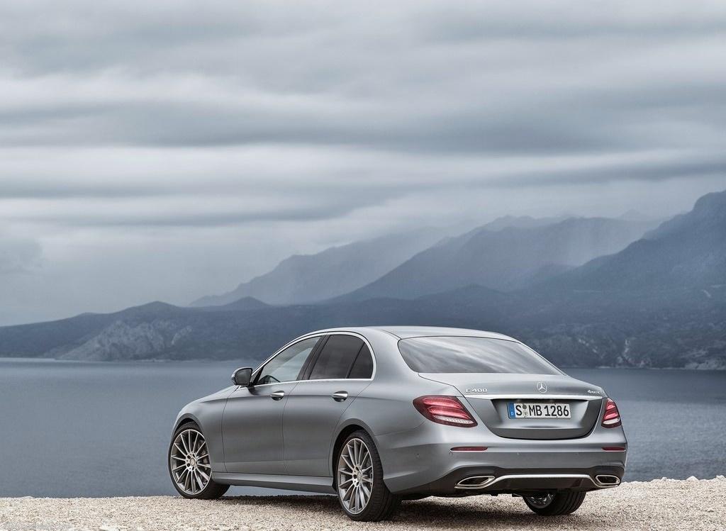 Mercedes benz clase e 2016 7 18 for Mercedes benz of delray