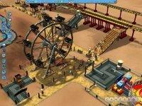 Nueva expansion para Roller Coaster Tycoon 3