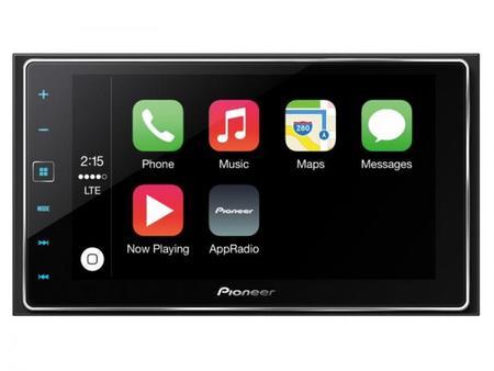 Pioneer, el primero que se atreve a integrar Apple CarPlay en sus sistemas para auto
