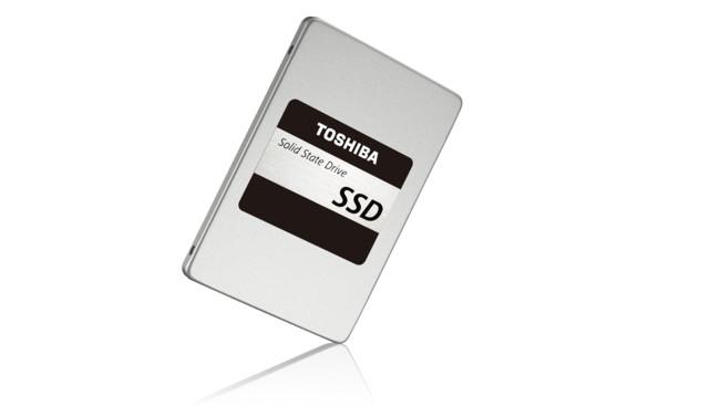 Si Lenovo pone 48TB en un SSD, Toshiba lo ve y lo dobla con 100TB