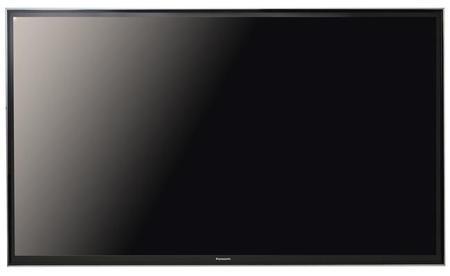 Panasonic muestra un televisor fabricado con impresora 3D
