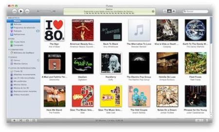 Tres programas para controlar iTunes sin usar iTunes