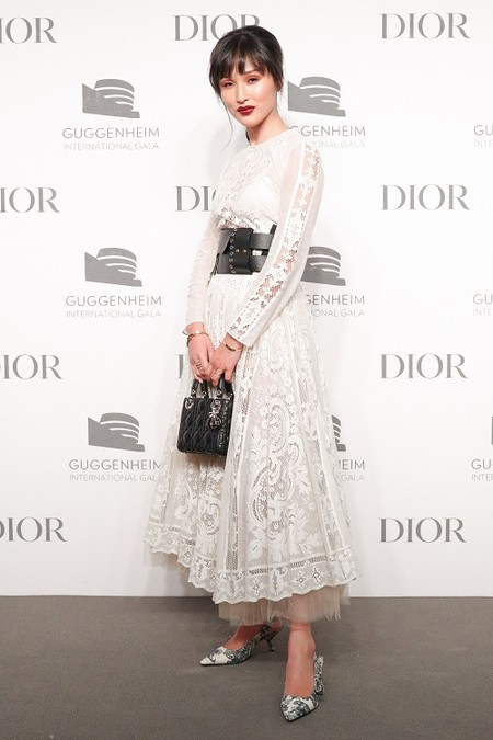 Dior Gig Pre Party 2018 Nicole Warne