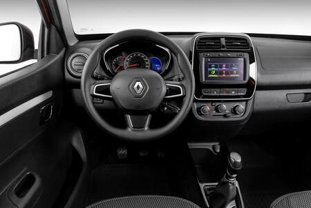 Renault Kwid Bitono Mexico 2