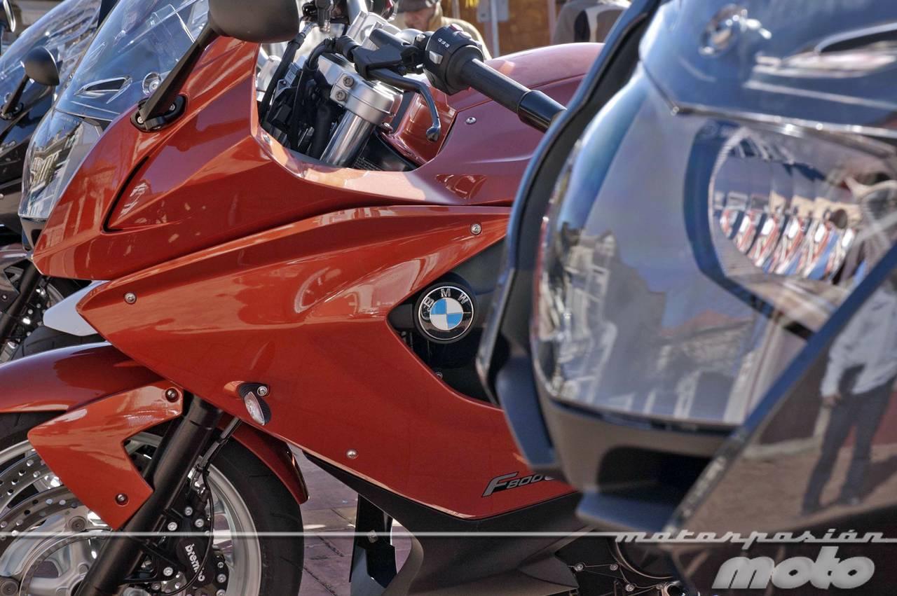 Foto de BMW F 800 GT, prueba (valoración, ficha técnica y galería) - Presentacion (13/15)