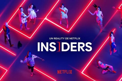 'Insiders' quiere ser una revolución, pero el primer reality español de Netflix se complica demasiado buscando la sorpresa
