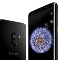 Samsung Galaxy S9 de 256GB por 545 euros con este cupón de descuento