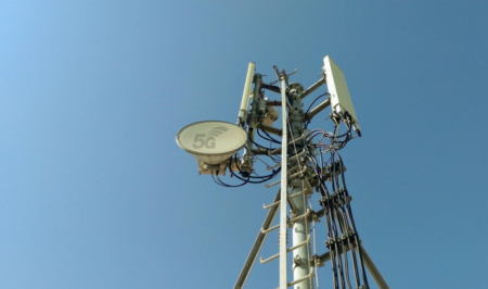 Antena Cobertura 5g