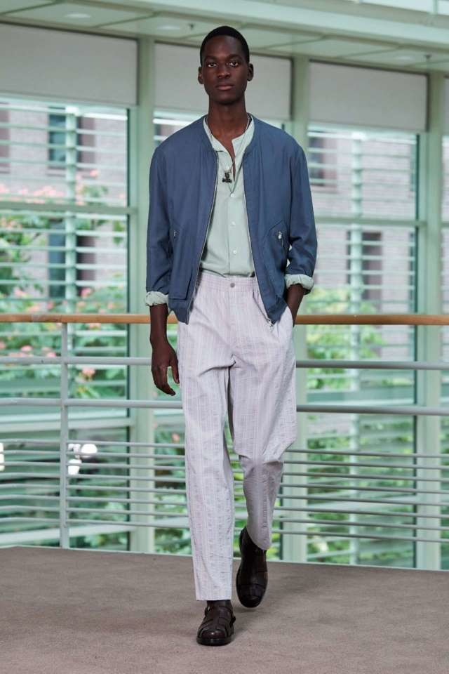 Hermès Colección Primavera-Verano 2021