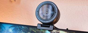 Razer Kiyo Pro, análisis: así se ve una webcam de más 200 euros con el sensor de una cámara de vigilancia