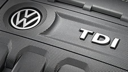 Volkswagen Dieselgate Tdi