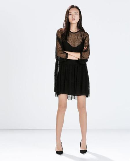 Zara Party Dress