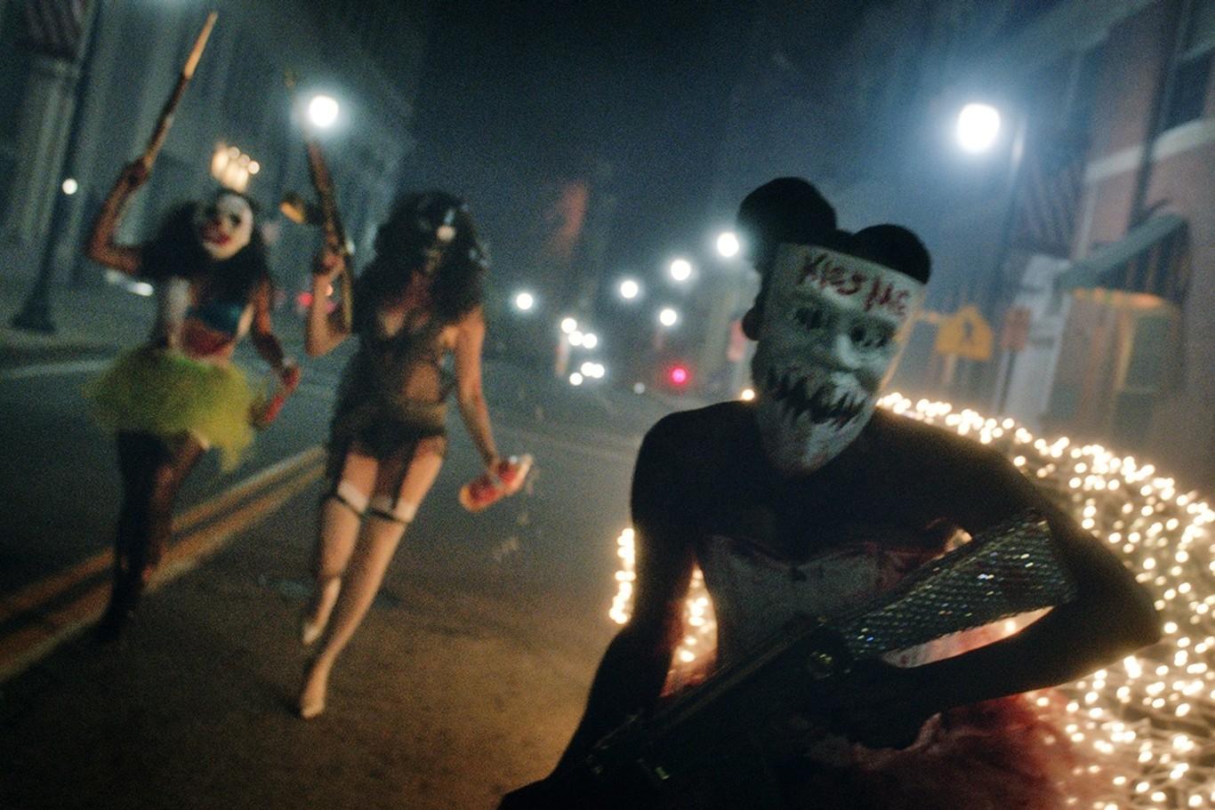 The Purge 5 Ya Tiene Fecha De Estreno La Saga La Noche De Las Bestias Llegará A Su Fin En 2020