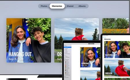 Cómo subir fotos a iCloud desde tu iPhone, iPad, Apple TV o Mac