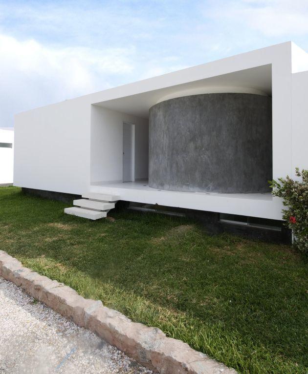 Foto de Casa de diseño en Perú, Palabritas Beach (6/10)