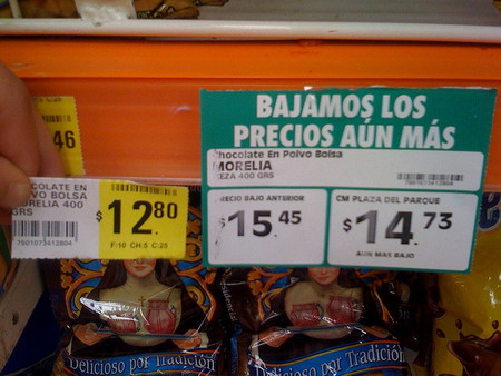 Si vendes precio sólo te comprarán por precio