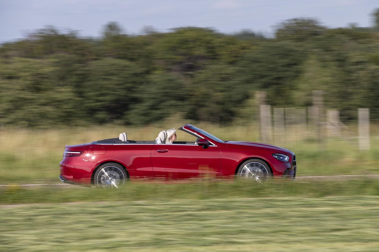 Foto de Mercedes-Benz Clase E 2020, prueba contacto (90/135)