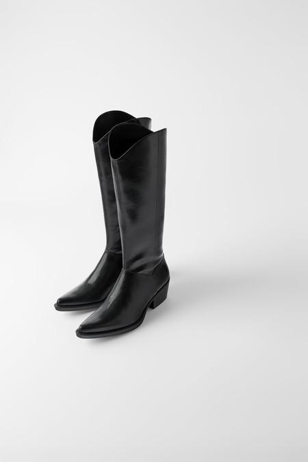 Botas Cowboy Zara 04