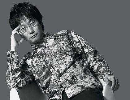 Kojima compara las consolas y habla de MGS 4