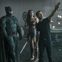 """Zack Snyder afirma que Warner """"no tiene ningún interés"""" en hacer 'Liga de la Justicia 2' con él como director"""