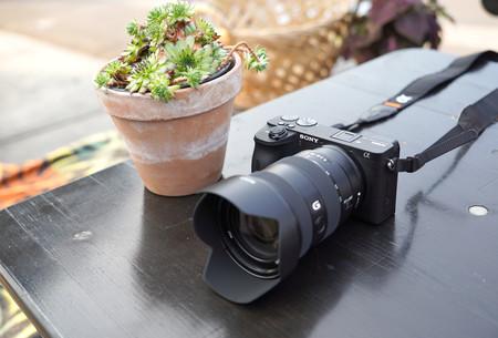 Sony A6600, toma de contacto y muestras con la nueva mirrorless de sensor APS-C que nos recuerda que no todo es formato completo