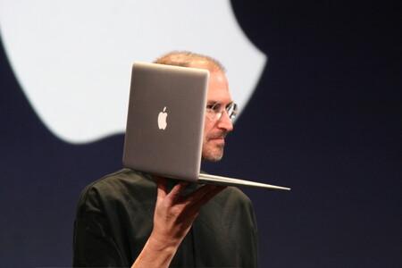 Cocinero antes que fraile: así fue la primera solicitud de trabajo de Steve Jobs