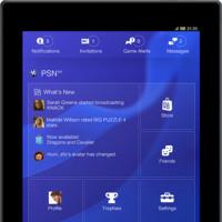 La aplicación de Playstation llega a tiempo para el lanzamiento de PS4