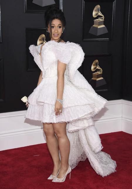 Grammys 8