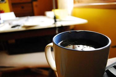El té verde beneficioso contra el cáncer de pulmon