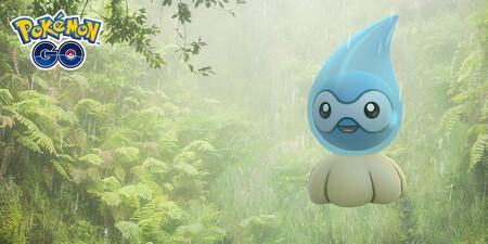 Pokémon GO: todas las misiones de la tarea de investigación temporal Semana Meteorológica
