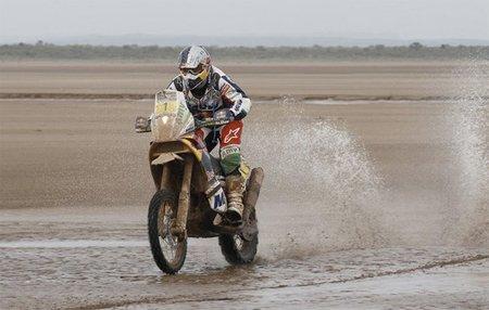 Dakar 2011: San Juan - Córdoba, etapa 12