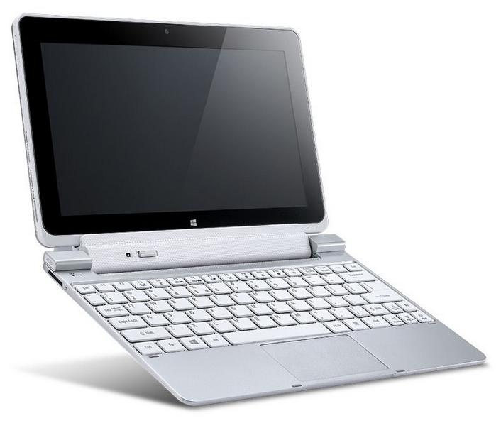 Foto de Acer Iconia W510P (2/5)