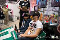 Oculus Rift, una prueba rápida en IFA 2013