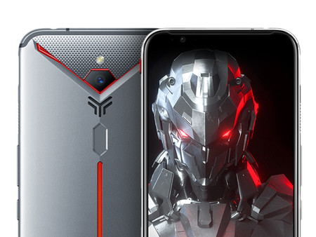 Nubia Red Magic 3s Rendimiento
