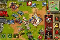 'Command & Conquer: Red Alert 3' llegará este mes al iPhone