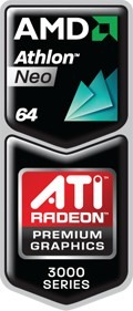 AMD Athlon Neo