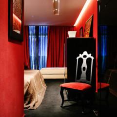 Foto 10 de 10 de la galería hotel-puerta-america-victorio-lucchino en Decoesfera