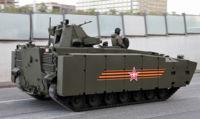 Los nuevos vehículos de combate rusos se podrán controlar con unos mandos similares a los de la PlayStation