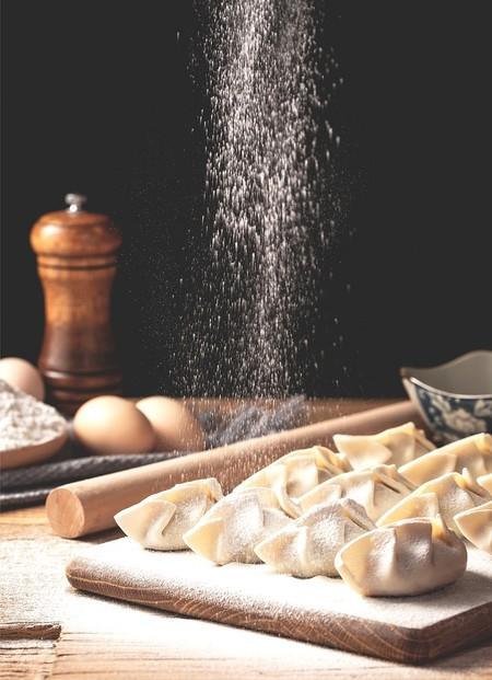 Como Cernir Harina Para Que Sirve Esta Tecnica Gastronomia Cocina