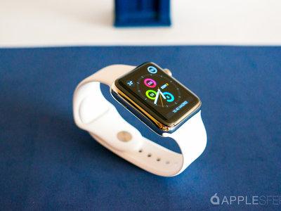 Ocho aplicaciones para sustituir la actividad del Apple Watch si no tienes uno