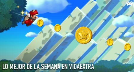 Reediciones de Dreamcast, la entrevista sobre 'Medal of Honor' y las pruebas de Wii U. Lo mejor de la semana en VidaExtra (IX)