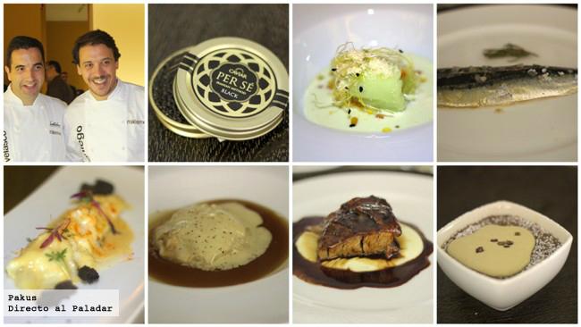 menu raices