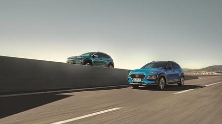 La mitad de los conductores ya prefieren un SUV. Así se adaptan al reto ecológico de 2020