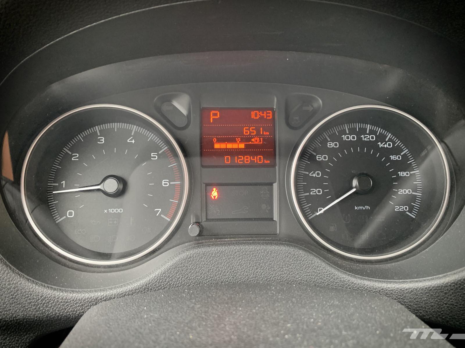 Foto de Peugeot 301 (prueba) (24/40)