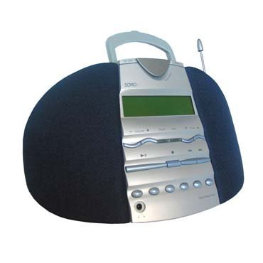Sono Digital Media Player con conexión wireless
