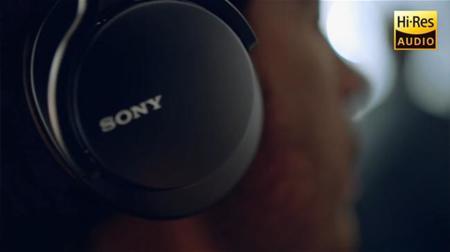 Sony Xperia Z3 sonido de alta resolución
