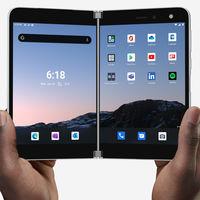 Surface Duo: el smartphone de Microsoft con Android y doble pantalla llegará en septiembre, estos son sus precio y características