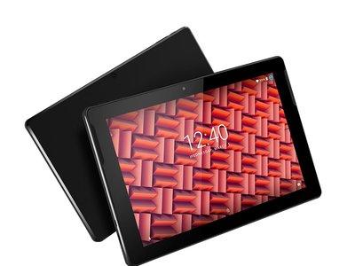 Energy Max 3: una tablet de gama baja centrada en el sonido