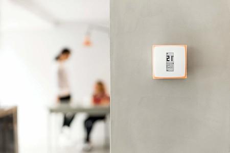 25% de descuento en Netatmo en las ofertas de primavera de Amazon: termostato inteligente, válvula y más al mejor precio